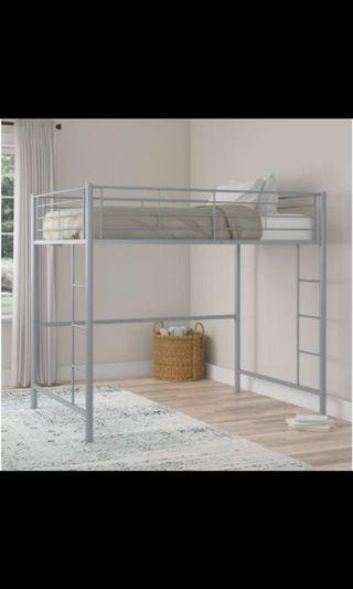 WAYFAIR Maurice Full Bunk Bed