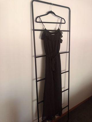 Atmos & Here midi length dress