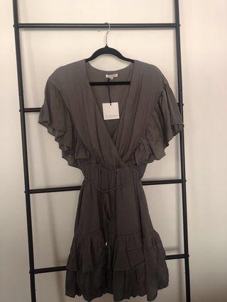 Tussah - Mini dress size 8