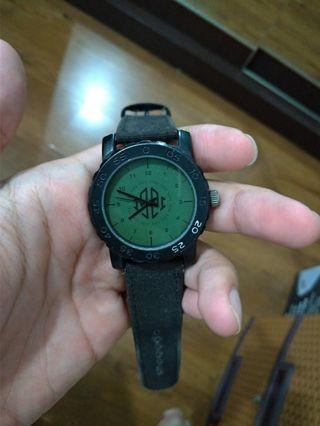 Jam tangan (watch)  cotton on