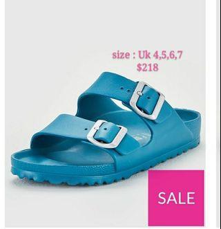 Birkenstock涼鞋on sale
