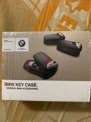 Bmw Key Case Original Brand New