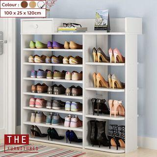 Shoes Rack (FREE POSTAGE) NO COD NO SELFPICKUP