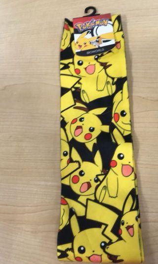 Pokémon: Pikachu Socks
