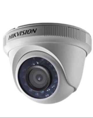 CCTV FREE Install Nationwide Dome Bullet FREE AUDIO Promo