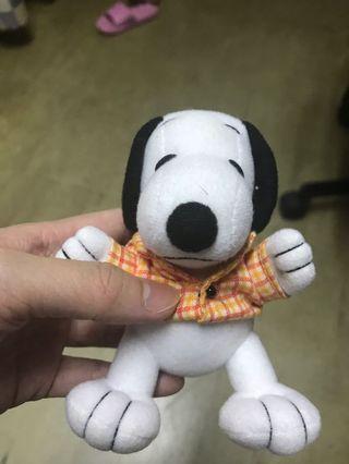 Snoopy公仔