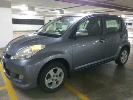 Myvi 1.3 PERFECT CONDITION OWNER ADVERTISED