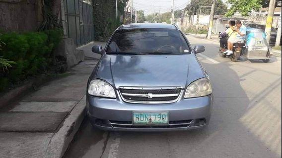 Fresh Chevrolet optra 2006 Model Matic tranny Good condition Ready to use
