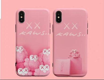 PO #AL58 - KAWs Casing 4 iPhone