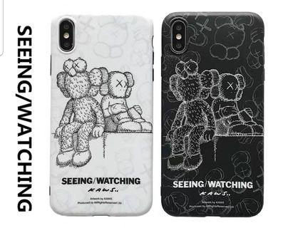 PO #AL59 - KAWS CASING (5) IPhone