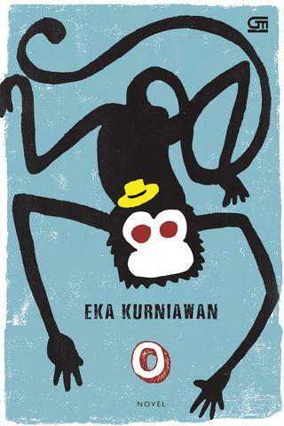 [e-book] O - Eka Kurniawan