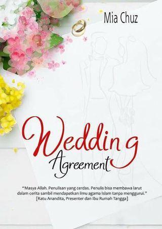 [e-book] WEDDING AGREEMENT