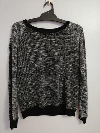 Country Road Sweater Jumper