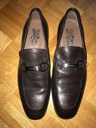Brand new Salvatore ferragamo shoes size 7