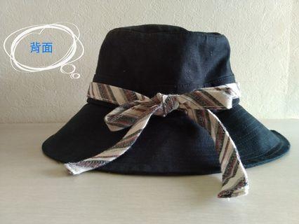 女用遮陽帽