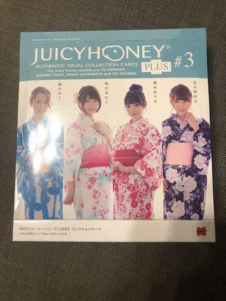 日本 明星卡 盒 plus #3