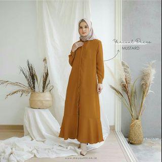 Yerival Dress Mayoutfit
