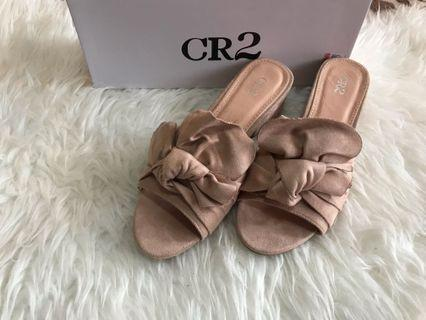 New CR2 Shoes