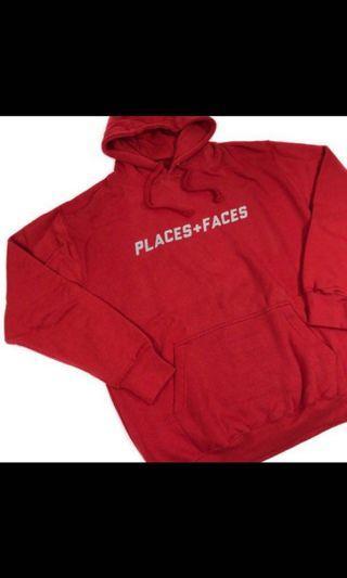 Places+Faces 3M Hoodie