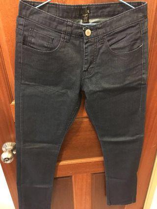 50%休閒長褲XS(29腰)