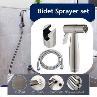 Bidet Sprayer / Bidet Toilet Sprayer Set / Bathroom Sprayer