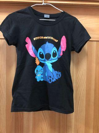 🚚 史迪奇T-shirt