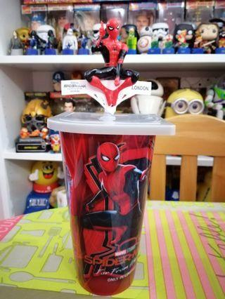 Spider-Man Far From Home Tumbler Cup Not Mug