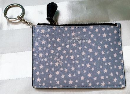 Coach 卡片/散紙包