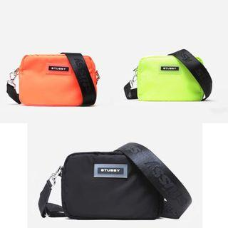 Stussy simple pouch