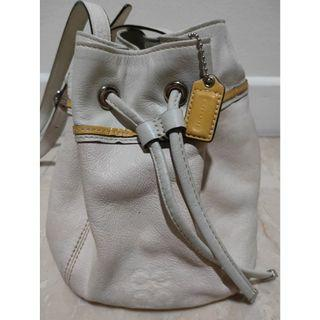 Pre-loved Coach Sling Bag