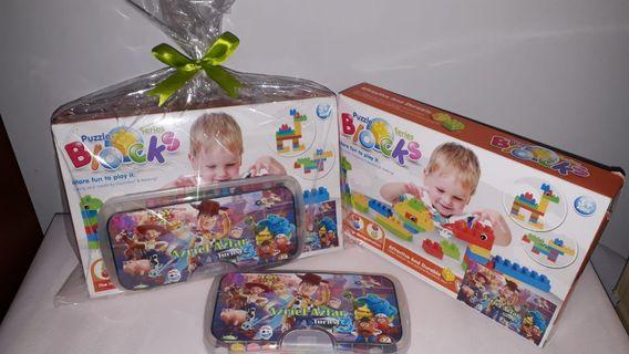 Customised Toy Story Goodie Pack