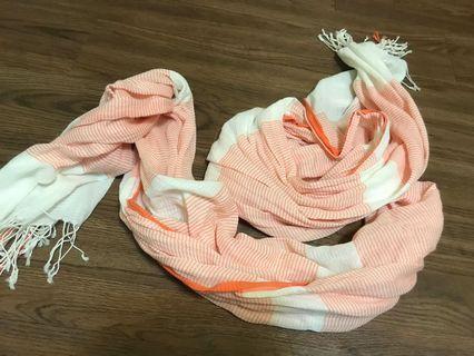 🚚 春夏圍巾