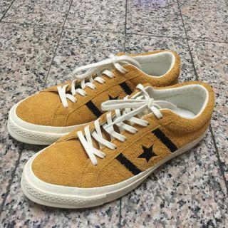 匡威converse one star 163268C 1970S 70S
