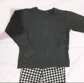 Sweater / Sweatshirt Basic