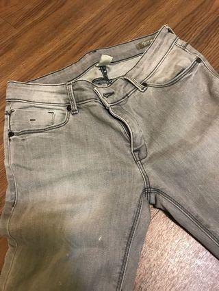 🚚 Mango牛仔褲