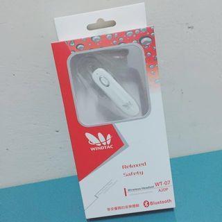 Windtac WT-07 藍牙耳機