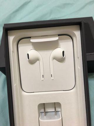 IPhone lightning 原廠耳機