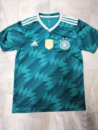 Germany WC Jersey