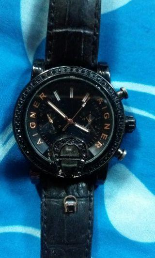 Preloved jam tangan