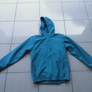 Jacket Eiger waterproof