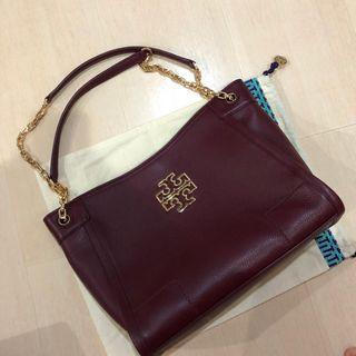 LIKE NEW TORY BURCH