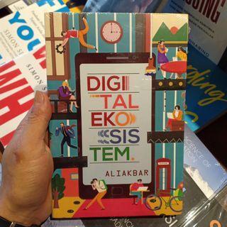 Digital Ekosistem karya Ali Akbar
