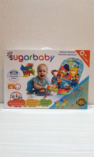 Sugarbaby Deluxe Bouncer