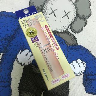 全新 DHC護唇膏