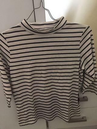 Garis-garis / stripes top