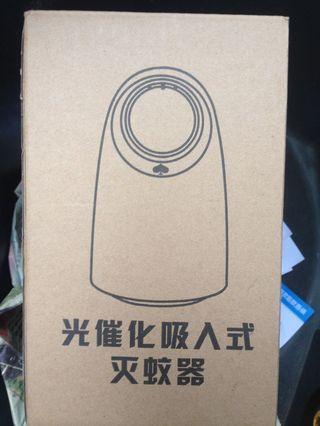 🚚 USB滅蚊器