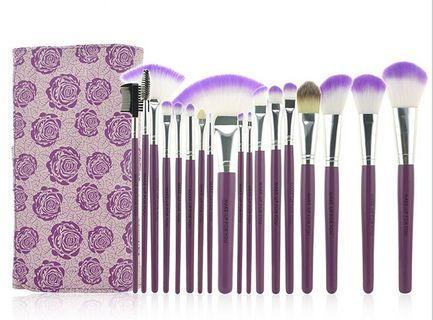 Makeup brushes set free shipping