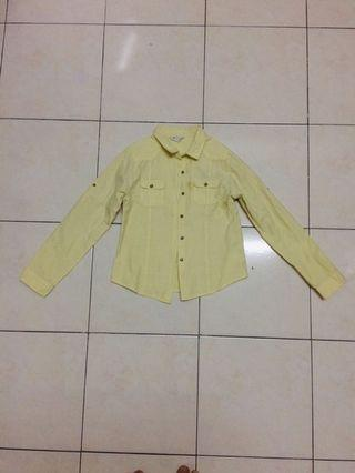 Poney Authentic Shirt for Girls