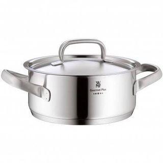 🚚 [Brand new] WMF Gourmet Plus Low Casserole 20cm