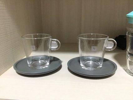 Espresso Lungo Cups